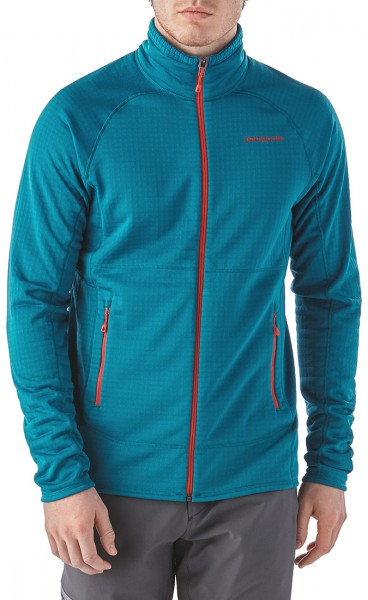 Patagonia R1 Full-Zip Jacket Polartec Jacke