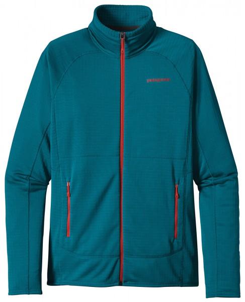 Patagonia R1 Full-Zip Jacket Polartec Jacke