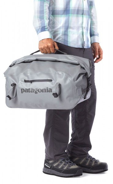Patagonia Stormfront Roll Top Boat Bag Duffel Tasche