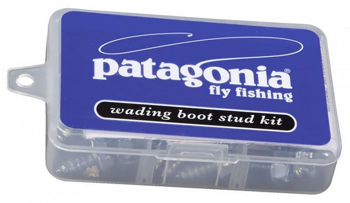 Patagonia Stud Kit Spikes für Watschuhe
