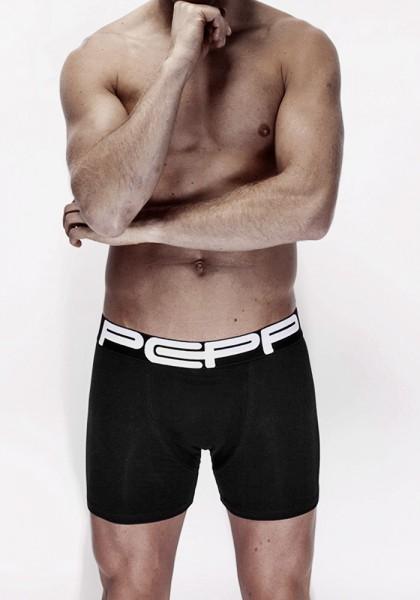 Pepp Underwear Basic Boxer Shorts