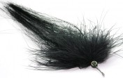 Pike Muppet schwarz von Umpqua