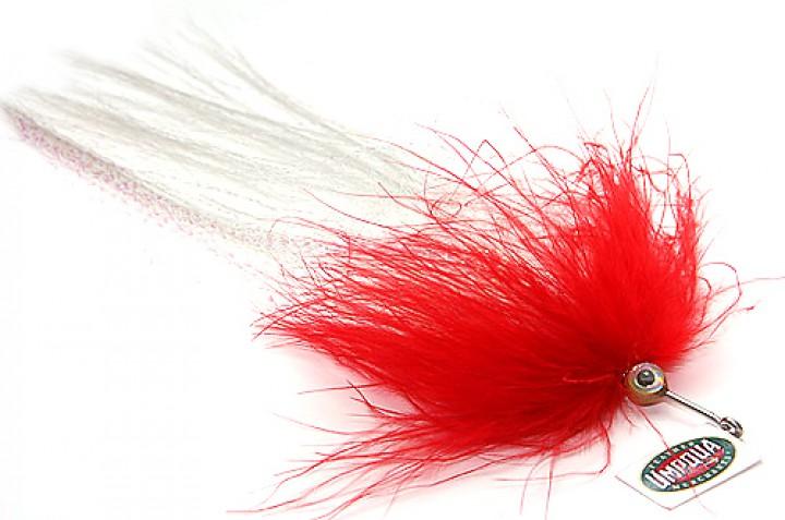 Pike Muppet rot von Umpqua