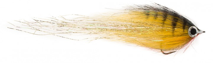 Pike Terror Flies Hechtstreamer CPEG
