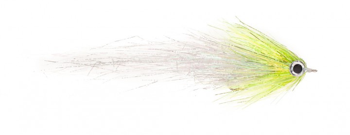 Pike Terror Flies Hechtstreamer YW