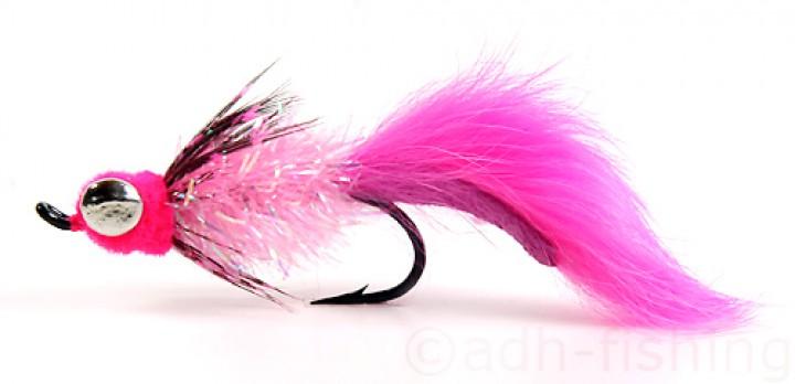 Rainy's Pink Fat Cat Leech