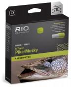 Rio Pike/Musky InTouch Fliegenschnur