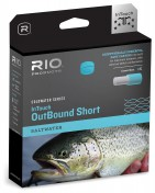 Rio OutBound Short Coldwater InTouch Fliegenschnur
