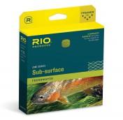 Rio Camolux Intermediate Fliegenschnur