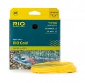 Rio Gold Fliegenschnur