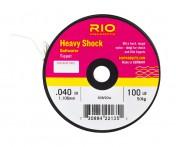 Rio Heavy Shock Vorfachmaterial Salzwasser