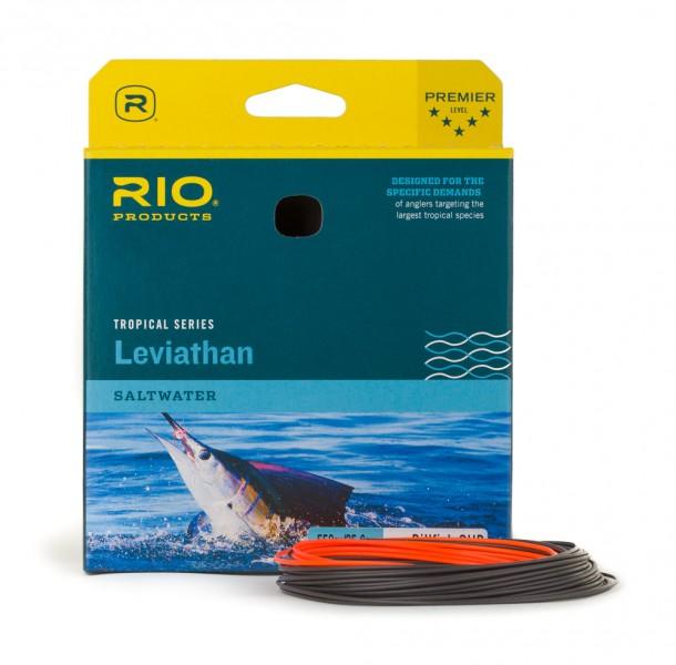 Rio Leviathan Billfish Einhand Schusskopf