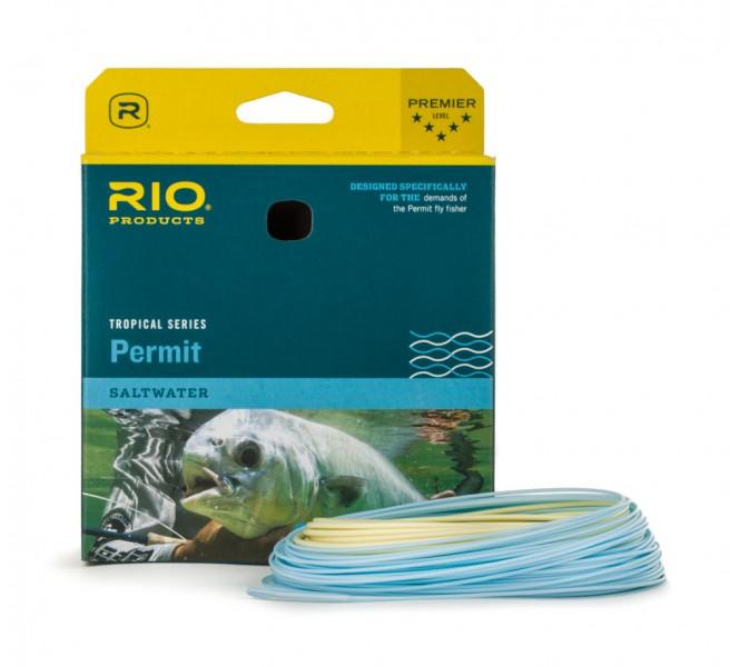 Rio Permit Fliegenschnur