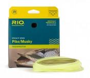 Rio Pike/Musky Fliegenschnur