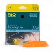 Rio Powerflex Shooting Line Running Line
