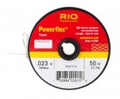 Rio Powerflex Vorfachmaterial auf Spule