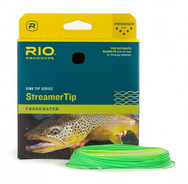 Rio StreamerTip Fliegenschnur