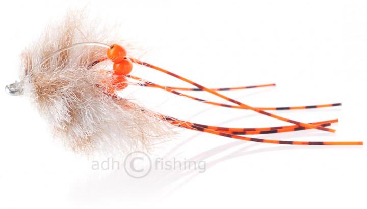 H2O Salzwasserfliege - Rolling Bead Box Crab