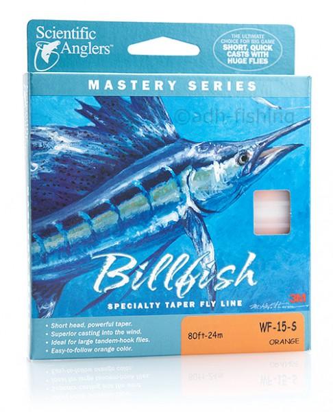 3M Scientific Anglers Billfish Mastery Series Fliegenschnur