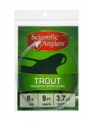 3M Scientific Anglers Freshwater Leader 2er Pack