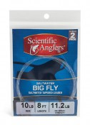 3M Scientific Anglers Saltwater Leader 2er Pack
