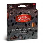 3M Scientific Anglers Scandi Extreme Head Zweihand Schusskopf