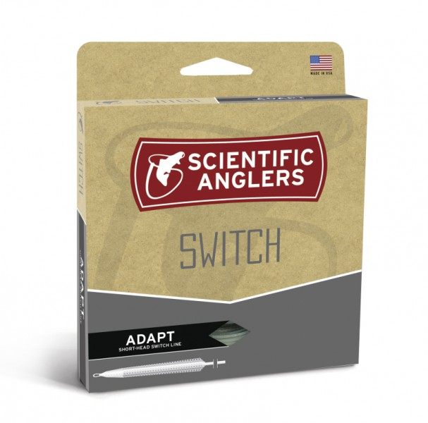 Scientific Anglers Switch Adapt Fliegenschnur