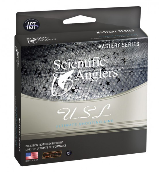 3M Scientific Anglers Mastery USL Shooting Line Running Line