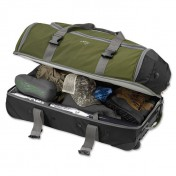 Orvis Safe Passage Rolling vented duffle / Reisetasche