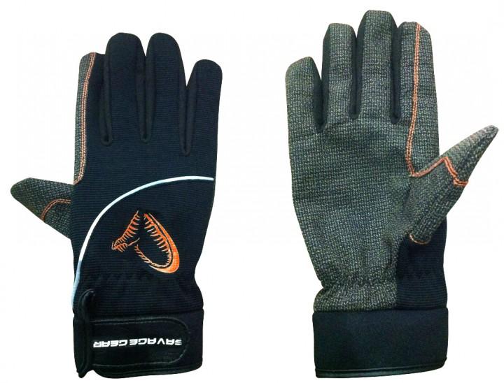 Savage Gear Shield Glove Landehandschuh