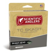 3M Scientific Anglers Third Coast Skagit Kit Schusskopf-System