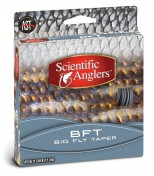 3M Scientific Anglers Mastery BFT Big Fly Taper Fliegenschnur
