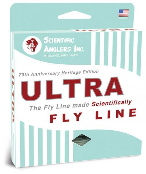 Scientific Anglers Heritage Ultra Presentation Fliegenschnur