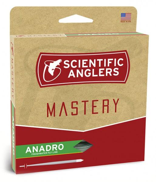 Scientific Anglers Mastery Anadro Fliegenschnur