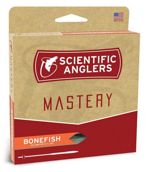 Scientific Anglers Mastery Bonefish Fliegenschnur