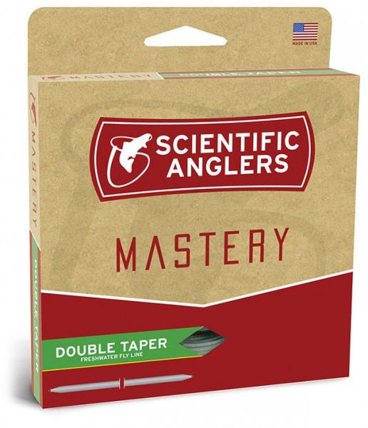 Scientific Anglers Mastery Double Taper Fliegenschnur