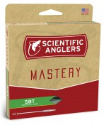 3M Scientific Anglers SBT Short Belly Taper Mastery Series Fliegenschnur