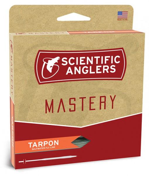 Scientific Anglers Mastery Tarpon Fliegenschnur