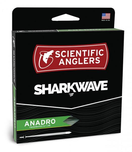 Scientific Anglers Sharkwave Anadro Fliegenschnur