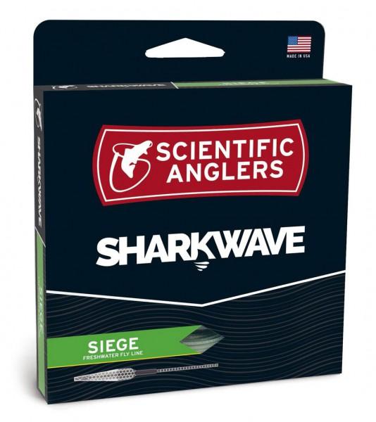 Scientific Anglers Sharkwave Siege Fliegenschnur