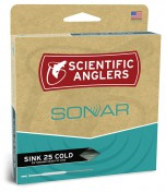 Scientific Anglers Sonar Sink 25 Cold Fliegenschnur