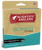 Scientific Anglers Sonar Titan Big Water Taper Max Sink Fliegenschnur