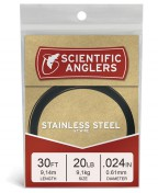 Scientific Anglers Steel Wire