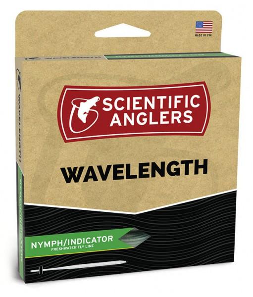 Scientific Anglers Wavelength Nymph Indicator Fliegenschnur