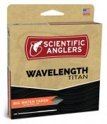 Scientific Anglers Wavelength Titan Big Water Fliegenschnur