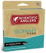 Scientific Anglers Sonar Titan Big Water Taper Fliegenschnur