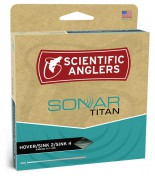 Scientific Anglers Sonar Titan Triple-Density Fliegenschnur