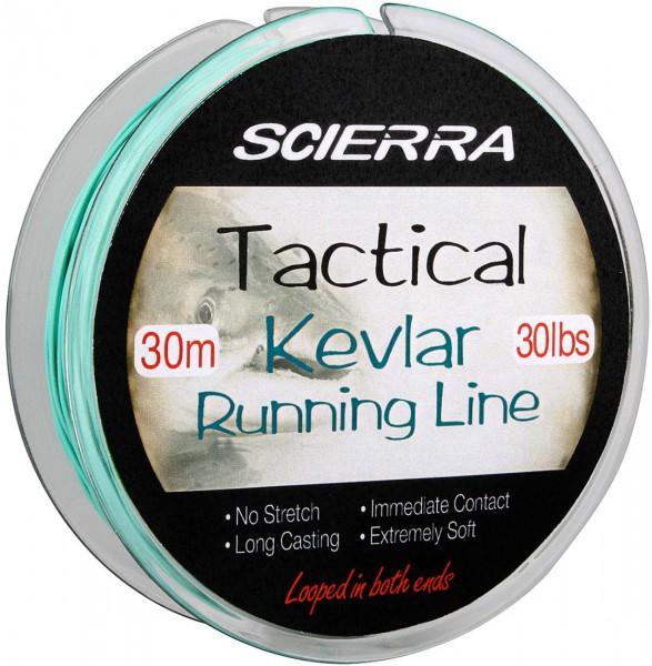 Scierra Tactical Kevlar Running Line