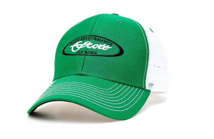 Classic Mesh Cap