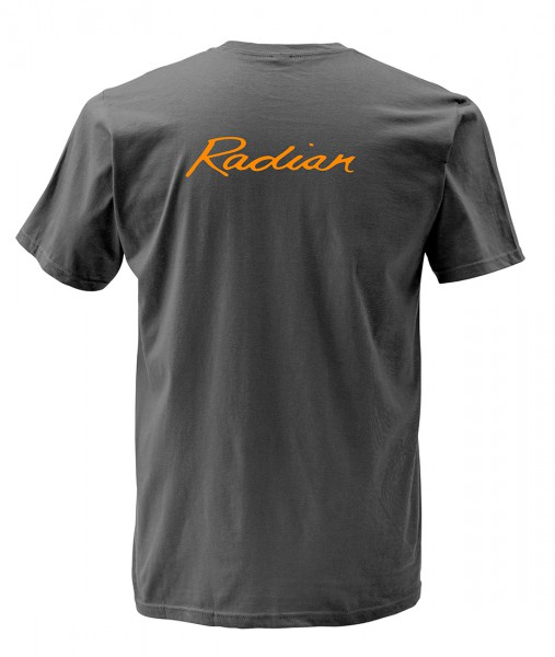 Scott Radian T-Shirt